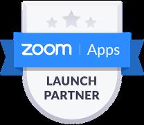 Zoom App Launch Partner